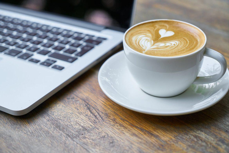 Koffie & muziek